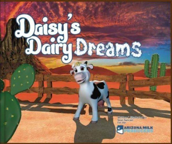 Daisy's Dairy Dreams